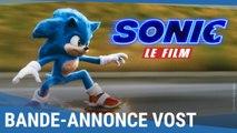 SONIC LE FILM - Trailer VOST Bande-annonce [Au cinéma le 12 Février] (Sonic the Hedgehog)