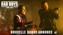 BAD BOYS FOR LIFE - Nouvelle Bande-Annonce (VF)