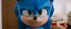 SONIC LE FILM - Bande-annonce (VF)