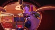 Scoob (Latin America Market Teaser Trailer 1)