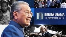 Berita TMI: Dr Mahathir tak percaya Anwar; kes Najib tak jejas pilihan pengundi Tg Piai