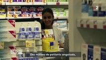 """Face à la pénurie de médicaments, """"les pharmacies pleurent""""... et les patients angoissent"""