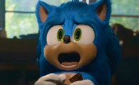 SONIC The Movie - Official Trailer - Jim Carrey - Sonic The Hedgehog vost