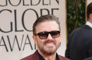 Ricky Gervais to host Golden Globes for fifth time in 2020