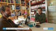 Jura : les zones rurales manquent de vétérinaires