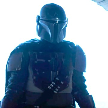 The Mandalorian on Disney+ - Special Look