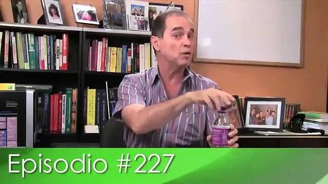 Episodio #227 ¡Que sed tengo!