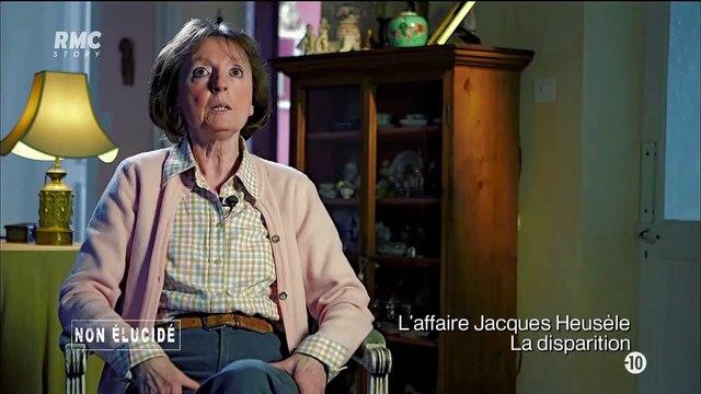 Non élucidé 1x11 - Jacques Heusèle