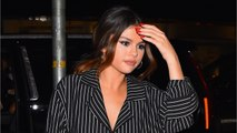 Selena Gomez Opens Up About Attack Over Her Weight During Lupus Diagnosis