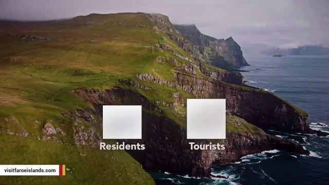Tourist Hot Spot Faroe Islands To Close In 2020