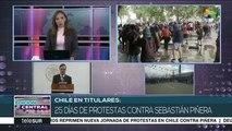 Edición Central: México otorga asilo político a Evo Morales