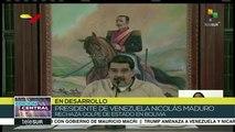 Pdte. Maduro: Estoy seguro que Evo volverá hecho millones