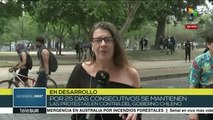Reporte 360: México otorga asilo político al pdte. Evo Morales