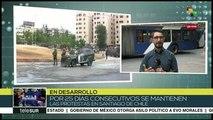 """Pueblo chileno rechaza propuesta de """"Congreso Constituyente"""""""
