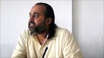 Acharya Prashant on Isha Upanishad: Inside the mind and outside the mind (Part -2)