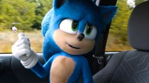 Sonic the Hedgehog - Official New Trailer