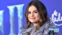Selena Gomez Opens Up About Body Shaming | Billboard News