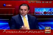 Part 2    ARY anchor Kashif Abbasi clarifies his comments related to the name of Umer, says  never even think about saying something wrong about Hazrat Omar (ra)
