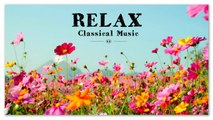 Relax | Classical Music - Chopin Beethoven Satie Mozart Liszt