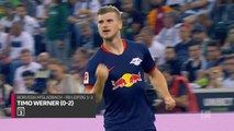 Bundesliga: Timo Werner's Top 5 goals on 2019/20 so far