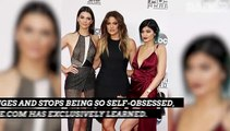 Kendall & Kylie Fed Up With 'Self-Obsessed' Khloe: 'They're Over Her Unless Things Change Fast!'