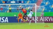 Football | CMDU17 : Le résumé des matchs Espagne vs France et Italie vs Brésil