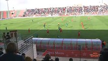 Football | Match de gala des stars du football au Maroc