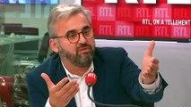 """Marche contre l'islamophobie : """"C'était une manifestation de paix et de fraternité"""", insiste Corbièr"""
