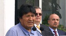 Bolivia: presidente ad interim la senatrice Anez, Morales è in Messico