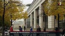 Retraite des fonctionnaires : une réforme à 13 milliards d'euros ?