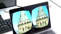 Genç mühendislerin tasarladığı sanal gerçeklik gözlüğü eğlendirerek öğretiyor