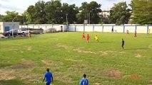 Football | 3ème journée du tournoi inter service de la RTI