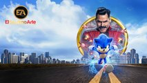 Sonic the Hedgehog - Nuevo tráiler V.O. (HD)