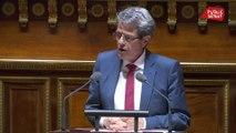 PLFSS2020 : « Le gouvernement va se trouver bien seul face aux mouvements sociaux » (Alain Milon)