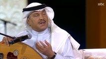 تفاصيل اللقاء الأول الذي جمع البدر ومحمد عبده