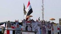 مبعوثة الأمم المتحدة: العراقيون وحدهم من يقرر مستقبل بلادهم