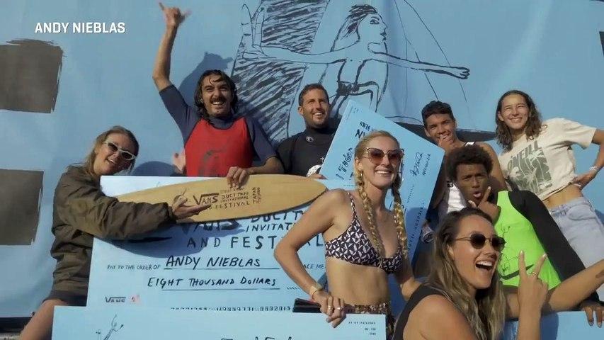 Surf Breaks: November 4, Moller's Big Wave Announcement