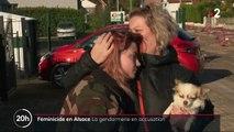 Féminicide en Alsace : la gendarmerie pointée du doigt