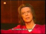 David Bowie - documentaire - Docteur Bowie et Mister Jones