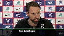 Southgate forced to go public with Sterling punishment