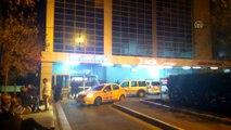 Küçükçekmece'de hastane önünde çıkan silahlı kavgada 3 kişi yaralandı - İSTANBUL