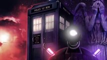 DOCTOR WHO THE EDGE OF TIME Bande Annonce