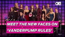 Watch! Here's What We Know About The New 'Vanderpump Rules' Cast Members