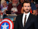 Chris Evans Wants a 'Way out' of Acting