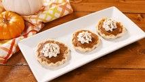 Pumpkin Pie Cookies Couldn't Be Cuter