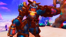 PALADINS WILD WEST BATTLE PASS Bande Annonce (2019) PS4 / Switch