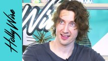 """Dean Lewis Talks Song """"Used To Love"""" With Martin Garrix & Reveals His Celebrity Crush!!"""
