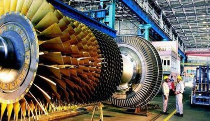 India's Industrial Production On The Decline