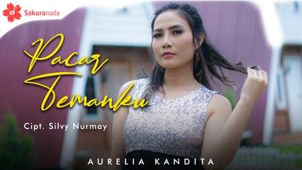 Aurelia Kandita - Pacar Temanku (Official Music Video)