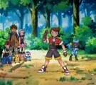 Pokemon S11E28 Pokemon Ranger and the Kidnapped Riolu Pt 1
